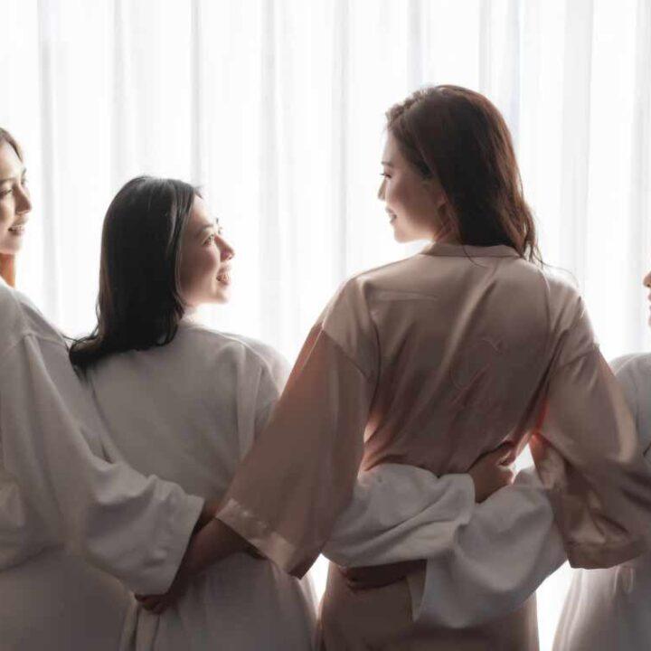 六福萬怡酒店超新星廳婚禮記錄│宗育+宛諭