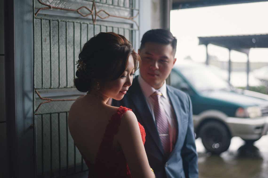宜蘭羅東龍園婚宴會館場婚禮記錄