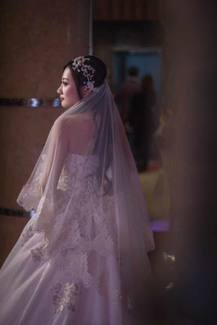 基隆水園婚宴會館場婚禮記錄
