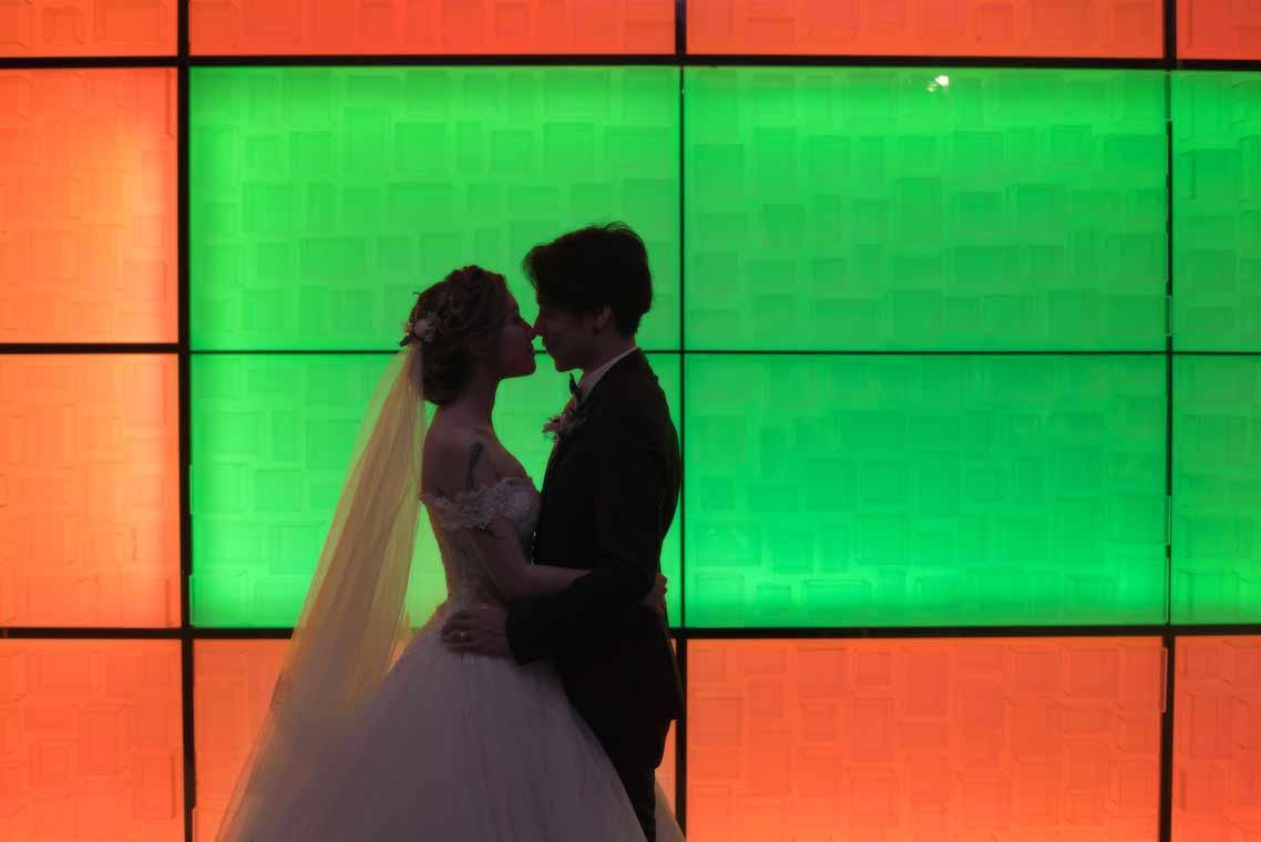 吉品海鮮餐廳婚禮記錄