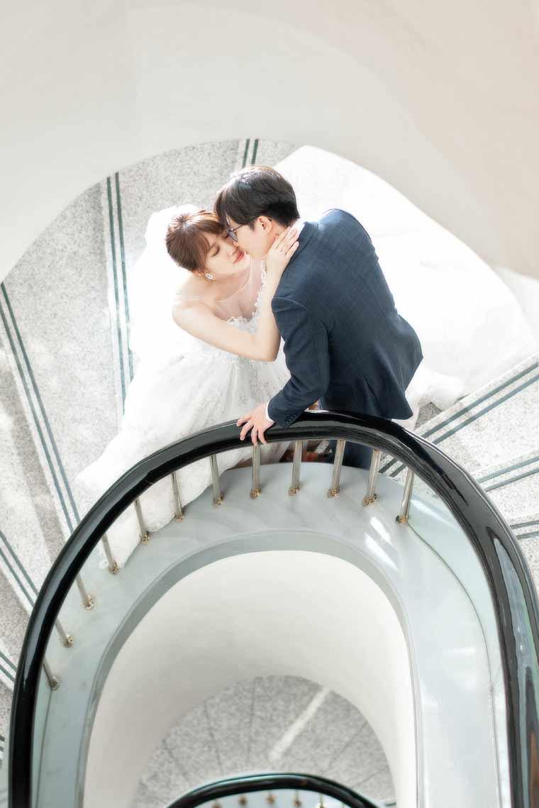 台北晶華酒店萬象廳婚禮記錄