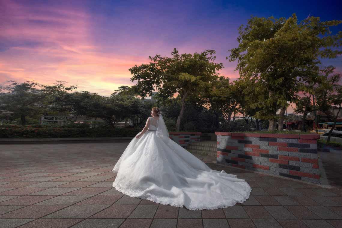 士林台南海鮮會館宴賓廳婚禮記錄