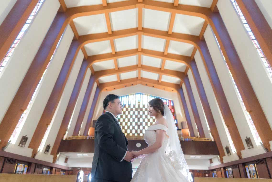 寒舍艾麗酒店婚禮記錄