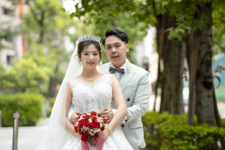 自宅純儀式婚禮記錄│孟哲+姿瑩