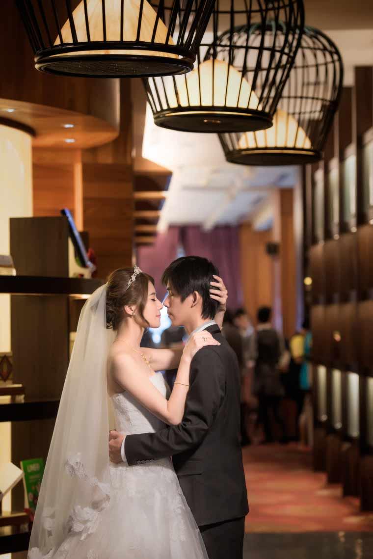 信義A9欣葉台菜婚禮記錄